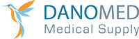 DANOMED Logo